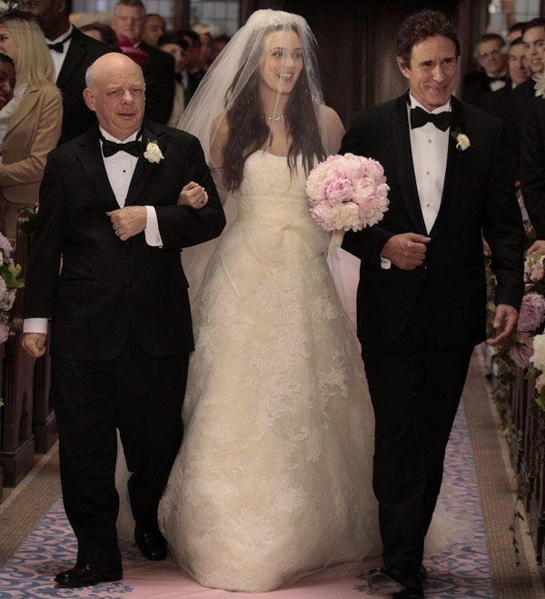 Blair morrison wedding