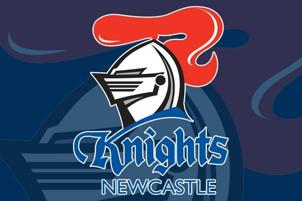 Show your support for the Newcastle Knights! #nrl #rugby #australia