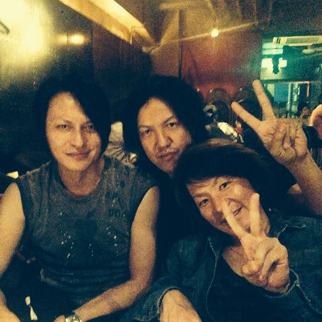 ai_ishigaki's photo on Instagram
