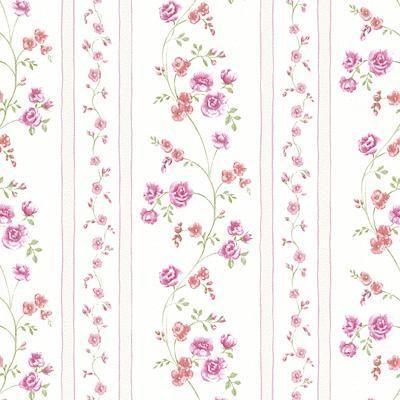 tapeten bord ren florale tapeten blumentapeten. Black Bedroom Furniture Sets. Home Design Ideas