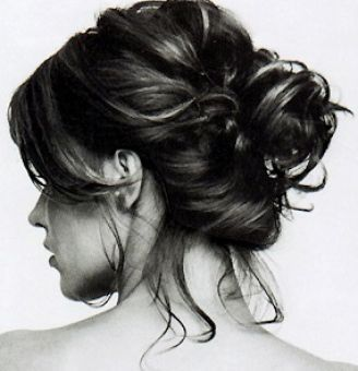 Easy Hairstyles For Long Hair | Easy updo hairstyles for long hair pictures 2