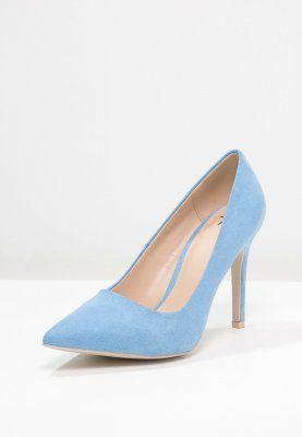 Pedir Anna Field Zapatos altos - light blue por 24,95 € (28/01/16) en Zalando.es, con gastos de envío gratuitos. Zapatos azul Serenity