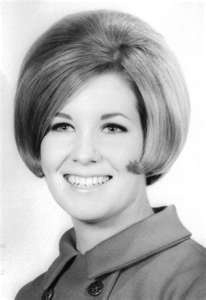 Awesome 17 Best Images About 60S Hair And Makeup On Pinterest 1960S Hairstyles For Women Draintrainus