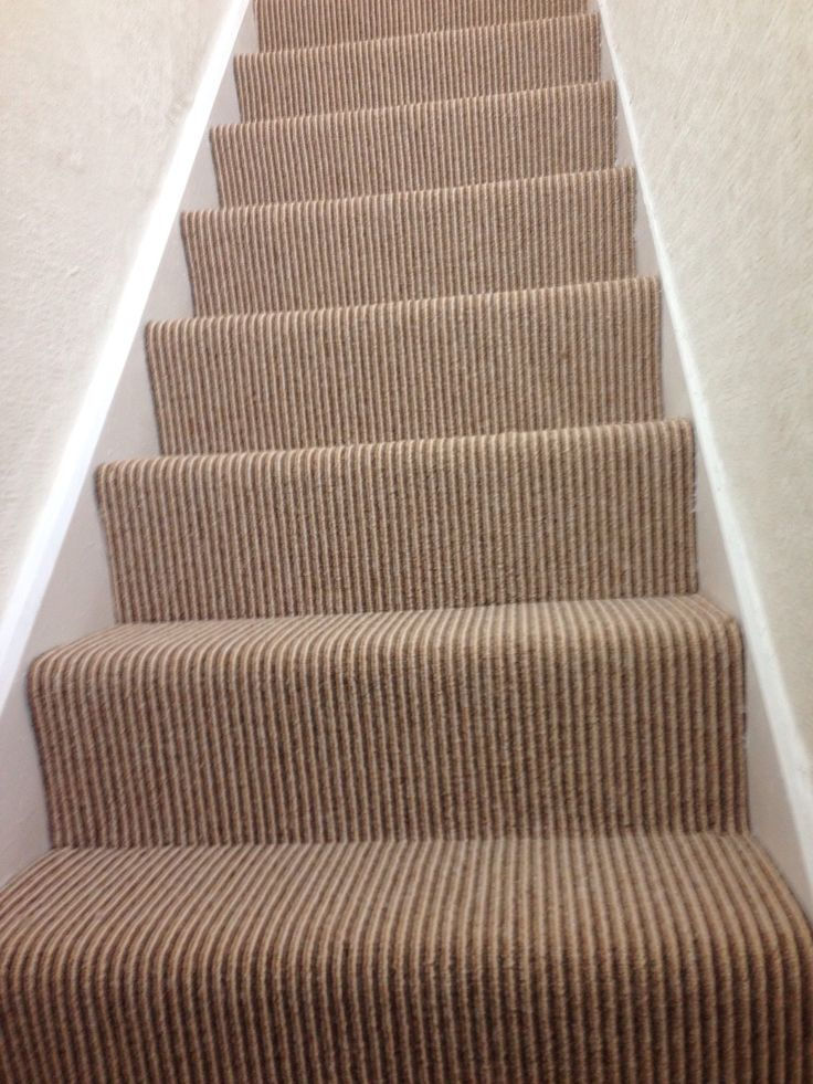 17 Best Stripped Carpet Images On Pinterest Stair Mats