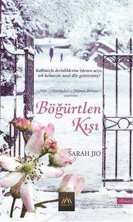 #sarahjio #sarahjiokitaplari #kitap #book #bogurtlenkisi
