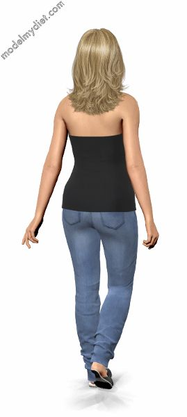 Model My Outfit   Virtual Dressing Room with Personal Stylist - Swimwear Classics
