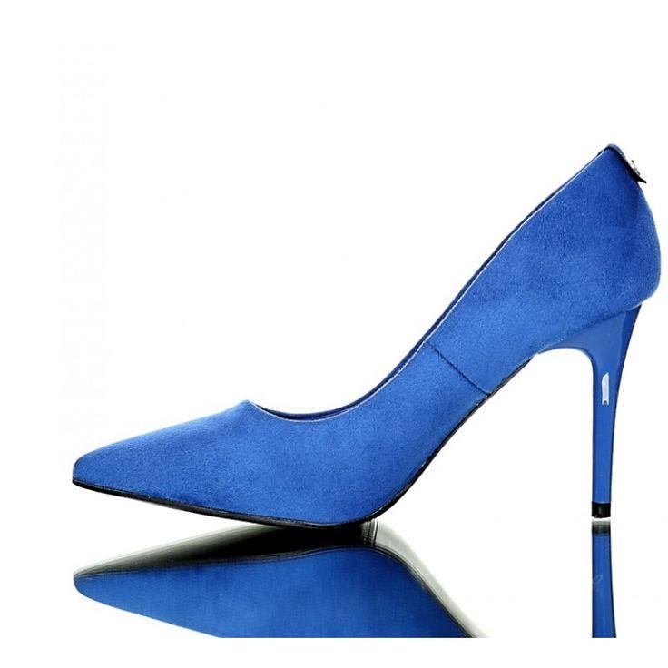 zdjęcie buty damskie - klasyczne czółenka