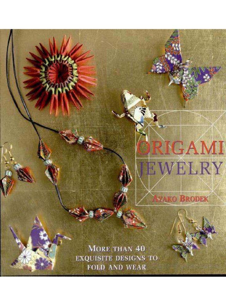 Origami Jewelry - Documents