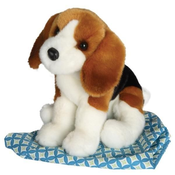 Can You Wash Stuffed Animals That Say Surface Wash Only Cuddle Toys Balthezar Beagle In 2020 Beagle Dog Beagle Puppy Plush Stuffed Animals