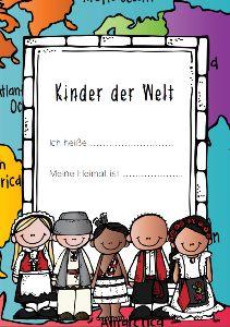 Kinder Welt