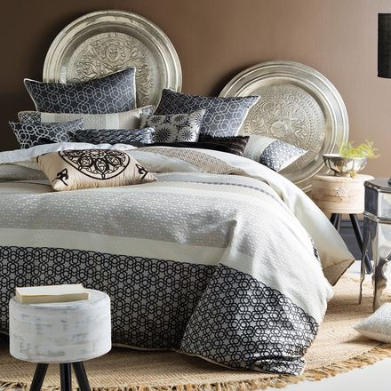 Pillow Talk Bedroom Designs: 23 best Bedding images on Pinterest   Beautiful bedrooms  Bedroom    ,