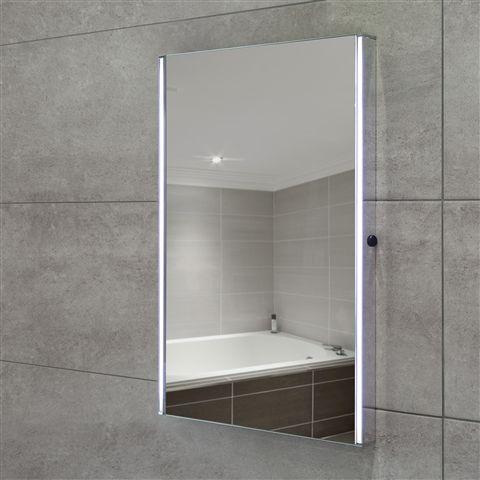Isidora Mirror | Steam free, Bathroom mirror, Mirror