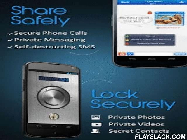 Private Text Messaging & Calls  Android App - playslack.com ,  CoverMe is the ultimate secure messaging app providing private texting, secure phone calls, fun and safe sharing of personal photos & videos, with an impenetrable vault for protecting your secret contacts, call logs, messages, documents, notes, passwords, and private photos & videos from prying eyes.★ Make free secure phone calls ★ Send self-destructing messages★ Recall or remotely wipe sent messages★ Safely share private…