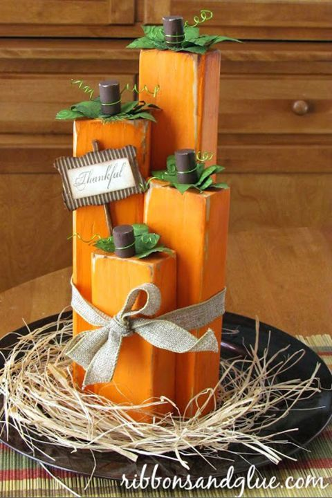 Best fall table centerpieces ideas on pinterest
