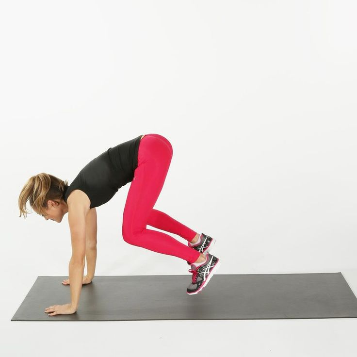 Five Best Glutes Exercises To Do