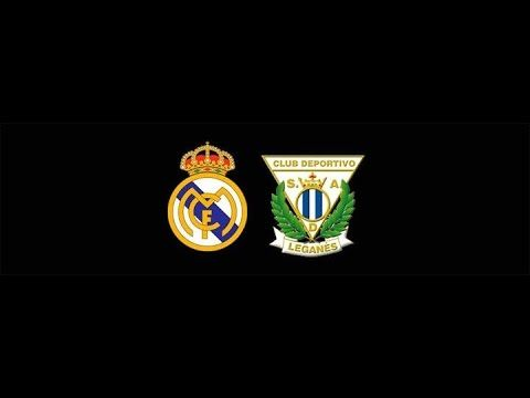 Real Madrid vs Leganes 3 0 All Goal & Extended Highlights 06 11 2016