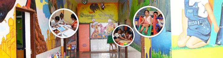 OCS, Rajsamand, Pre-primary Wing....