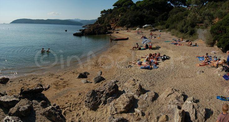 Spiaggia di Zuccale - Che bei ricordi! #estate1992