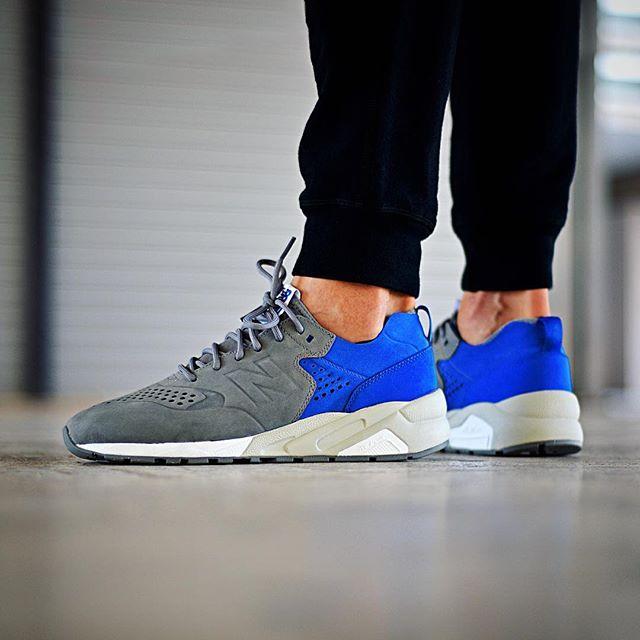 COLETTE X NEW BALANCE MRT580D5 - @sneakers76 store + online www.sneakers76.com  ITA - EU free shipping over €50 ASIA - USA TAX FREE + ship €29 @colette #collette #newbalance #580 📷 Photo credit #sneakers76 #teamsneakers76 #sneakers76hq #instashoes #instakicks #sneakers #sneaker #sneakerhead #sneakershead #solecollector #soleonfire #nicekicks #igsneakerscommunity #sneakerfreak #sneakerporn #sneakerholic #instagood