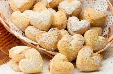 Песочное тесто для печенья - рецепты с фото. Как сделать рассыпчатое песочное тесто для домашнего печенья