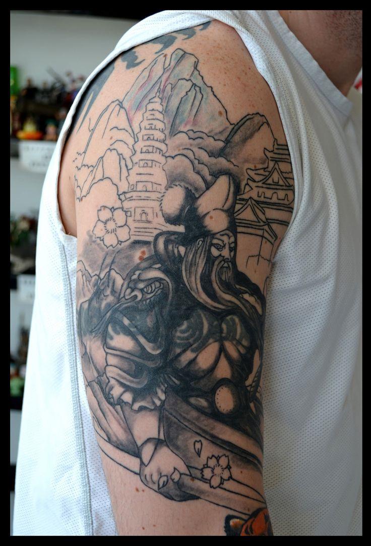 25 best ideas about celtic warrior tattoos on pinterest