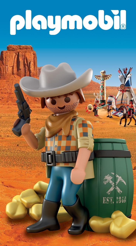 Τι ωραίος Cowboy!