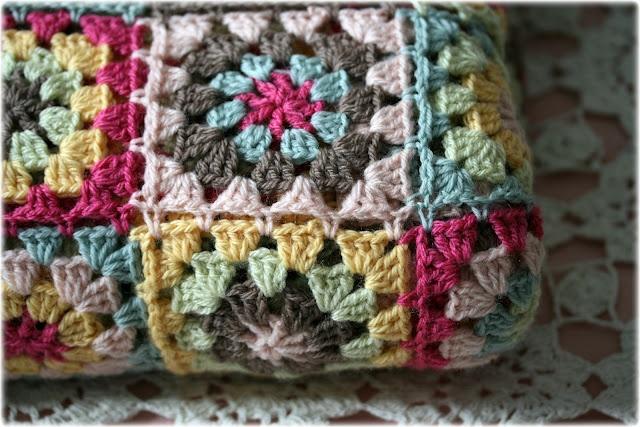 Granny Square BlanketCrochet Blankets, Cute Crochet, Colors Combos, Crochet Granny, Crafts Ideas, Granny Squares, Blankets Ta Dahli, Sun Blankets, Coco Rose Diaries