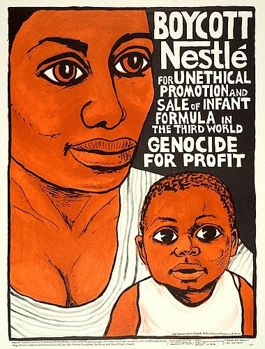"nestle infant formula as cause of child deaths A series in the lancet suggested that the deaths of 823,000 children and  "" breast milk is the best nutrition for infants,"" said nestle in a statement  are only  part of the reason so many women choose formula over breast milk."