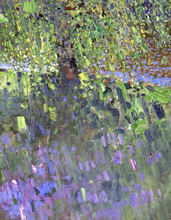 """Morning, Bato Dugarzhapov. Russian born in 1966 (Source: Art Russia  ) """