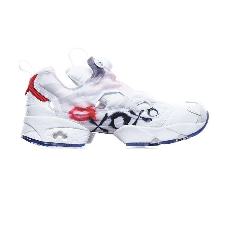 Reebok WMNS Instapump Fury \u0027Celebrate\u0027 Sneakers Footwear - Slam Jam  Socialism