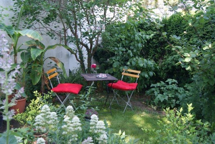 12 besten sitzecken garten bilder auf pinterest verandas garten terrasse und gartenideen. Black Bedroom Furniture Sets. Home Design Ideas