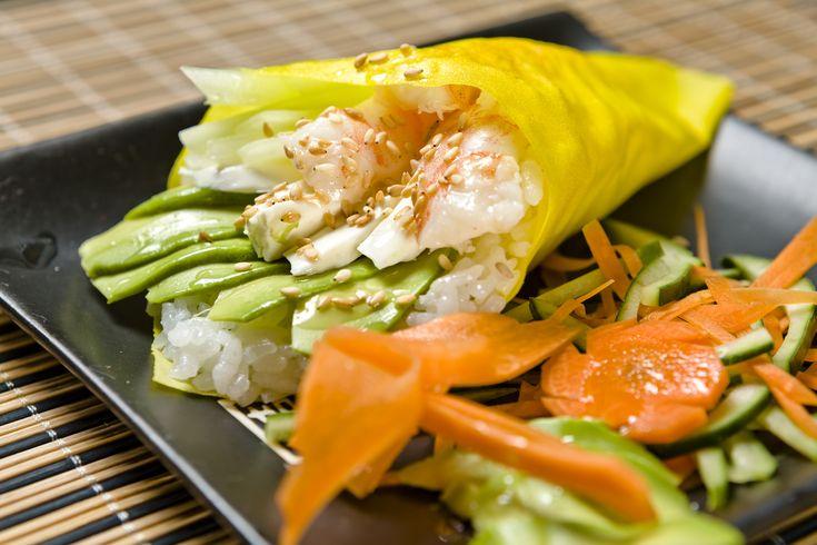 Ginza Sushi – David Sayeg Photography