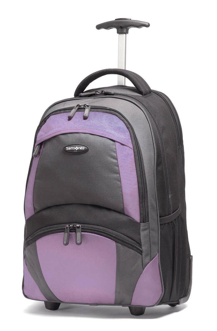 22 best Lightweight Rolling Laptop Bags For Women images ...