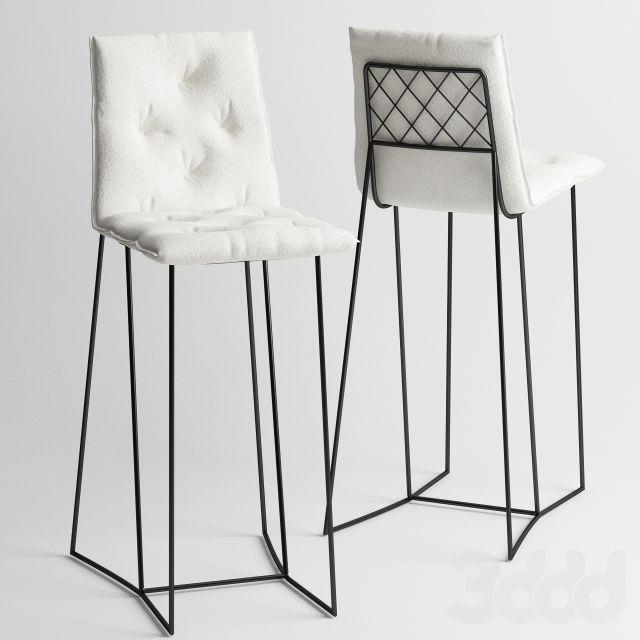 Барный стул Casadesus Syrma