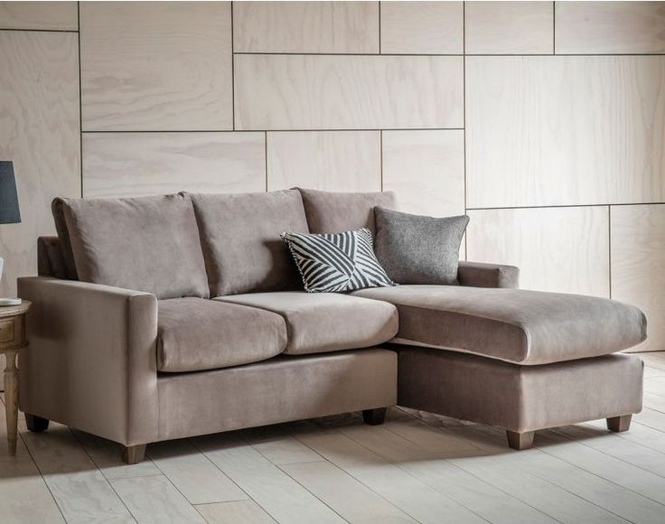 Gallery Direct Stratford Left Hand Chaise Sofa