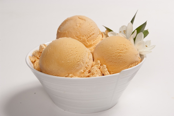 ... Ice Cream on Pinterest | Magnolia ice cream, Magnolias and Halo halo