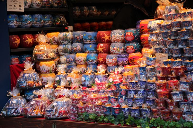 Christmas Markets in München