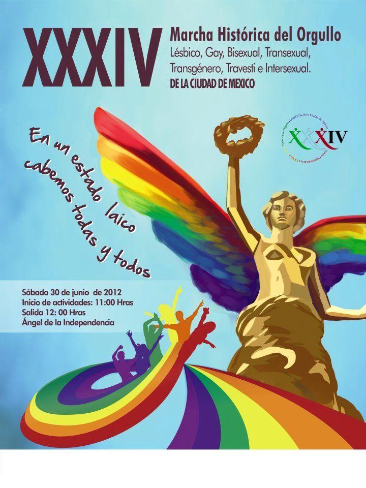 NY en Junio: Marcha del Orgullo Lesbico Gay Bisexual Transexual Transgénero: Junio es el mes del Orgullo Gay y culmina en una marcha principal por Fifth  Ave el último domingo del mes:  Un espectáculo de cinco horas, con bailarines, drag queens, oficiales de policía gay, jóvenes madres lesbianas y representantes de toda la comunidad homosexual.