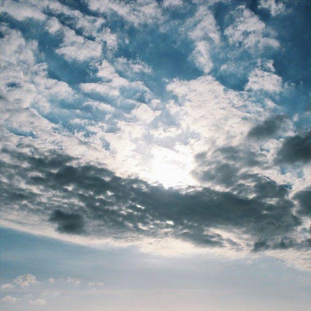 Love this cloud <3  #Bali #Holiday #2014