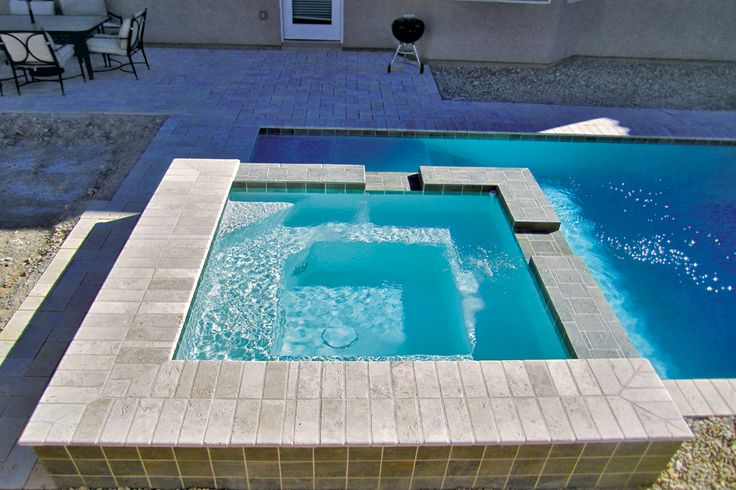 Gallery - Blue Haven Custom Swimming Pool and Spa Builders
