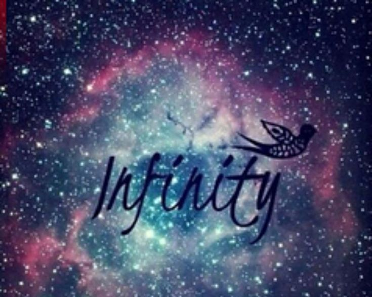 Infinite Tumblr background #cute #galaxy #tumblr # ...