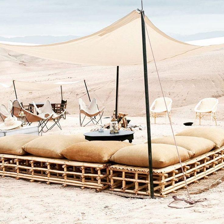 Scarabeo Camp - Glamping in Marrakesh