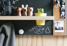 18 DIY Wall Organizer Ideas To Help You Declutter Your Home
