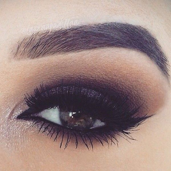 MySuperMakeup ❤ liked on Polyvore featuring beauty products, makeup, eye makeup, eyes, beauty, hair and blablabla