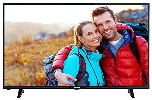 #Sale Telefunken XF50A401 127 #cm (50 Zoll) #Fernseher (Full #HD  Triple Tuner  DVB T2 H....  Tagespreisabfrage /Telefunken XF50A401 127 #cm (50 Zoll) #Fernseher (Full #HD, Triple Tuner, DVB-T2 H.265/HEVC, #Smart #TV, Netflix)  Tagespreisabfrage   #Full #HD LED-Backlight-Farbfernseher #mit 127 #cm (50 Zoll) Bildschirmdiagonale #und 600Hz Clear Motion #Picture (CMP)Mit #Smart #TV, Netflix #und integriertem #WLAN #haben #Sie Zugriff #auf #ein #grosses #Angebot #an unterschiedli