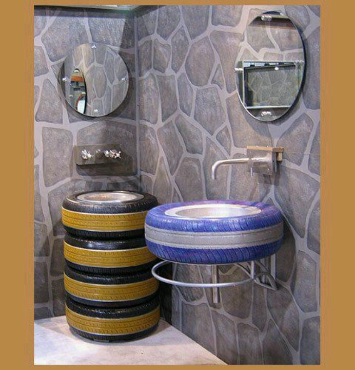 Garage Bathroom Ideas : Garage Bathroom  Shop Bathroom Ideas  Pinterest  Garage, Garage ...