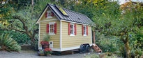 Tumbleweed Tiny House Company - Welcome to our website !