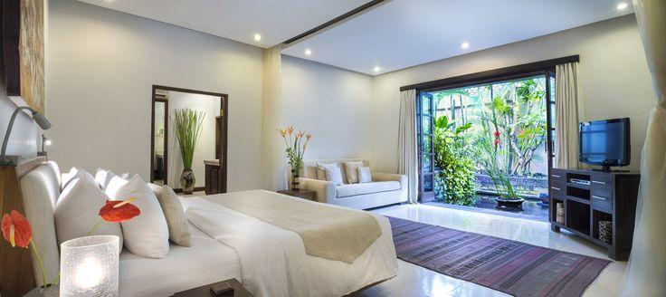 Villa 14 bedroom at Villa Kubu, Seminyak, Bali