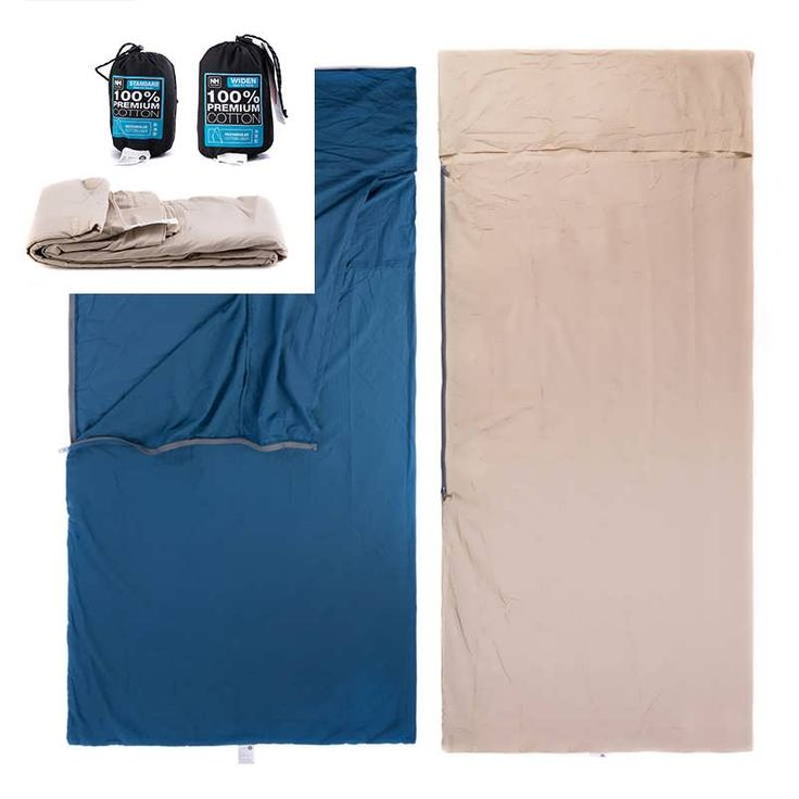 Naturehike Camping Hiking Sleeping Bag Cotton Mini Sleeping Bag Soft Blanket For Travel  Worldwide delivery. Original best quality product for 70% of it's real price. Buying this product is extra profitable, because we have good production source. 1 day products dispatch from...