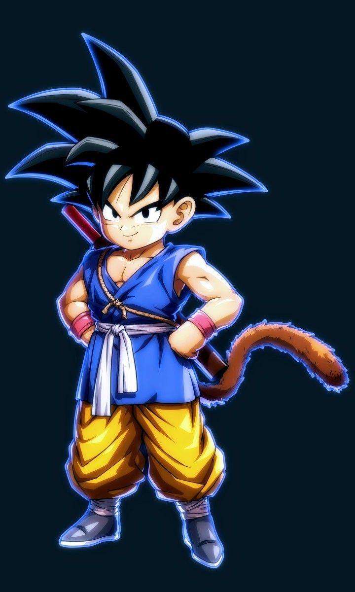 Child Goku Dragon Ball Gt Dragon Dragon Ball Gt Dragon Ball Dragon Ball Super Manga